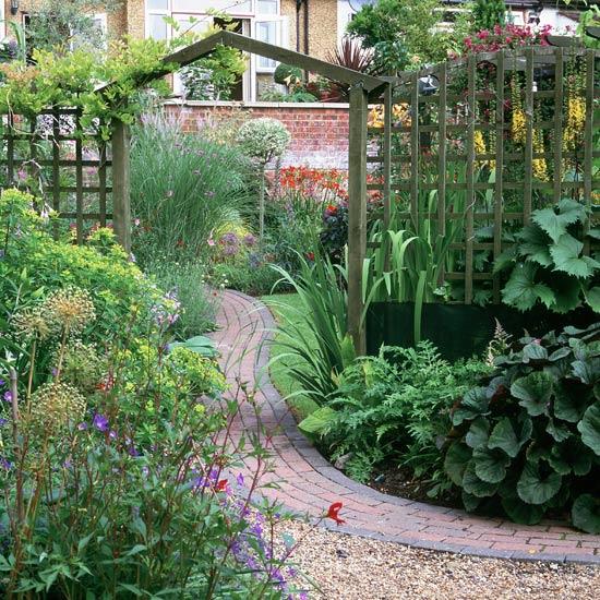 Как сделать свой дом и сад красивыми