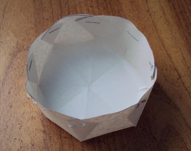 Как сделать формы для кексов своими руками
