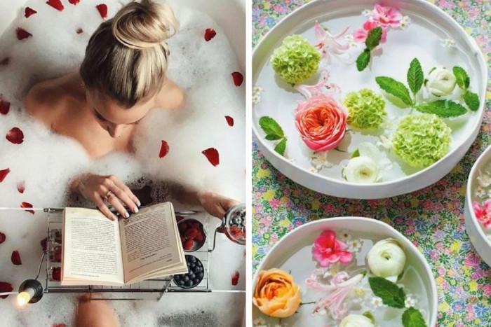Как превратить ванную в настоящий спа-салон: 10 идей для вдохновения
