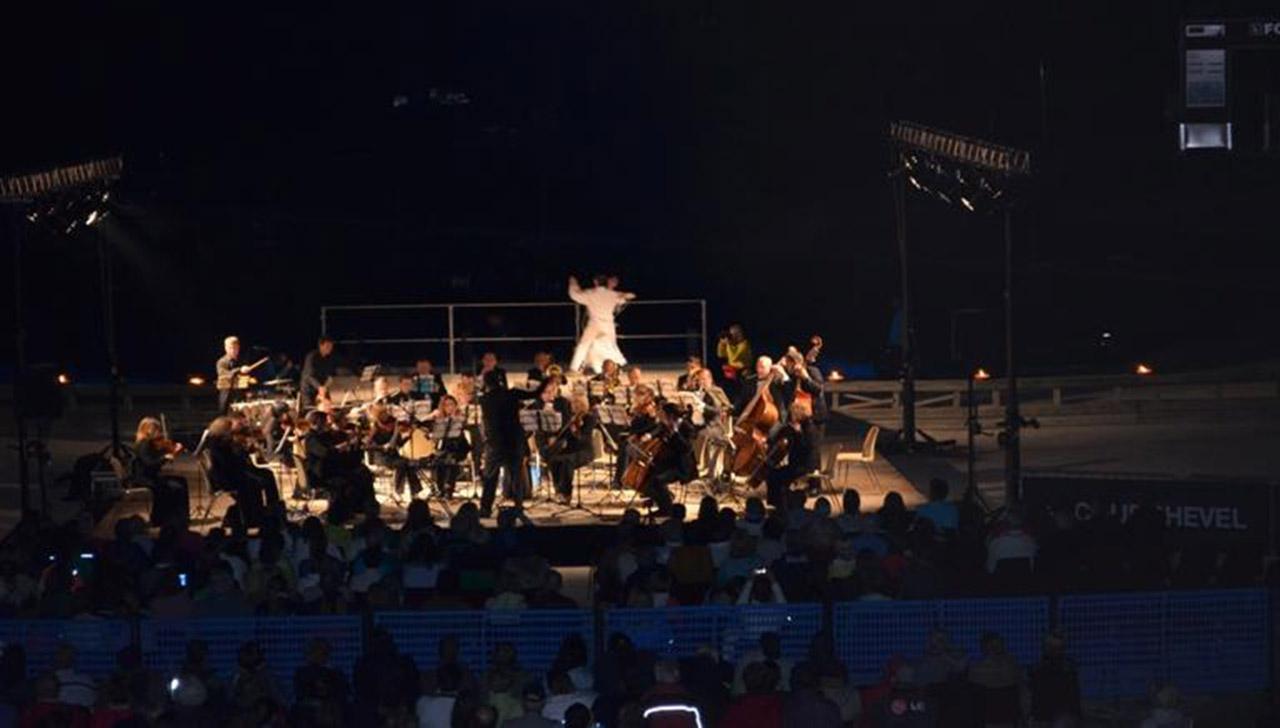 Брянскому симфоническому оркестру рукоплескали Польша и Франция