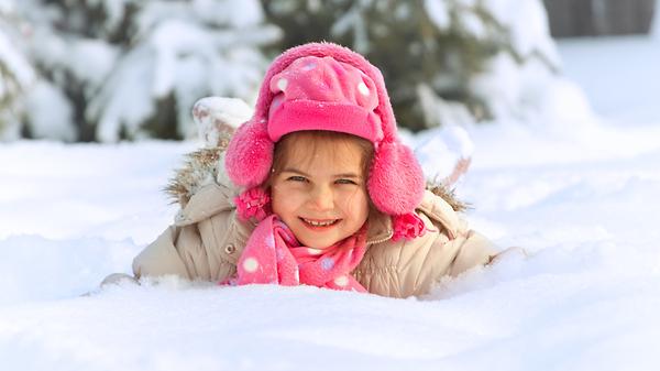 Зимний уход за кожей ребенка…