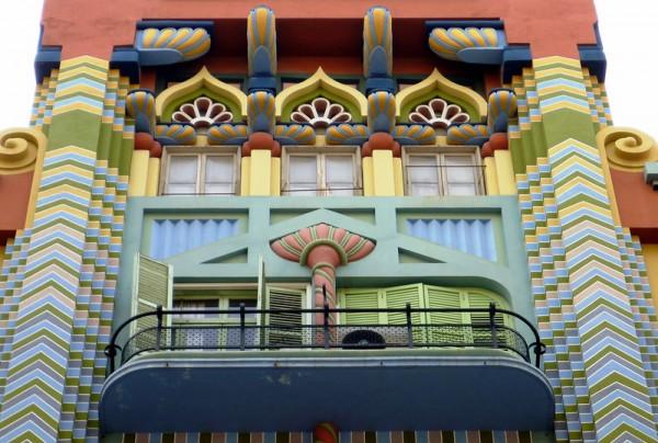 балконы, террасы, лоджии фото - 07