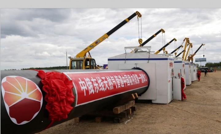 США признали поражение в войне с «Газпромом» за Европу и Украину