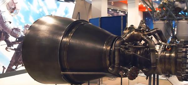 В США не могут создать замену Российским РД-180