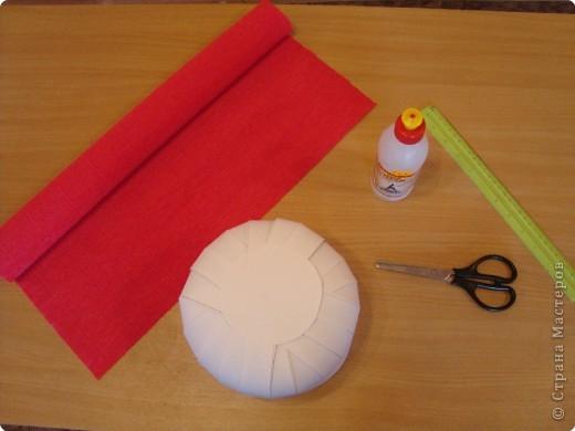 Мастер-класс Моделирование: Шляпы Бумага. Фото 9
