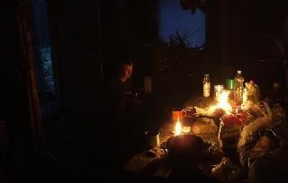 Севастополю на Новый год мог…