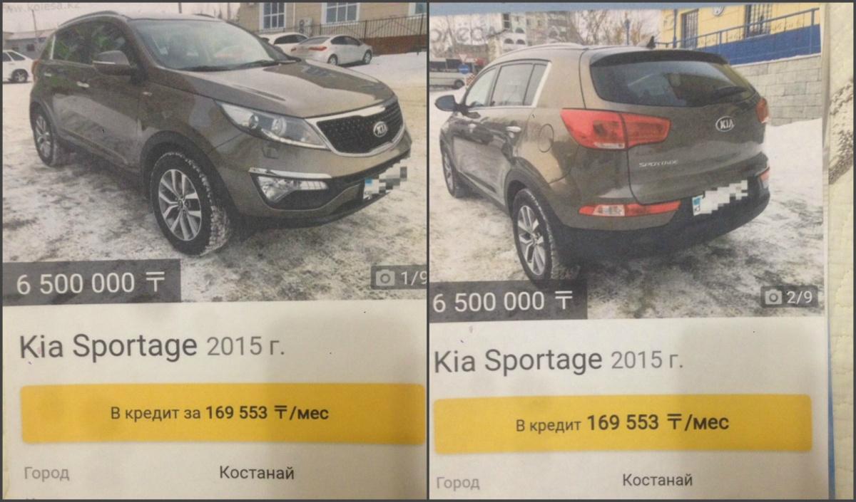«Там все повязаны»: екатеринбуржец нашёл в Казахстане угнанную машину, но не может ее вернуть