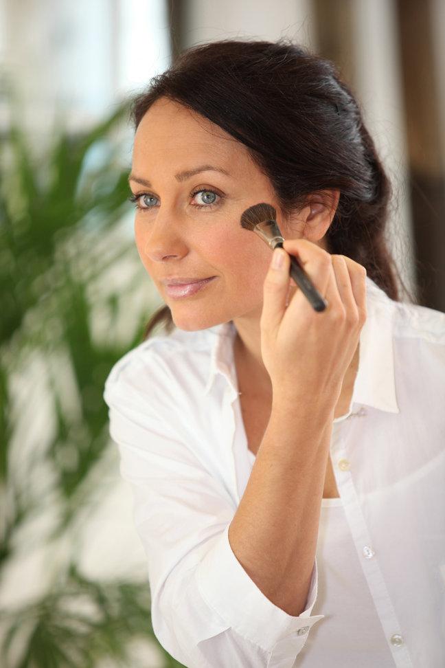 Омолаживающий макияж: основн…