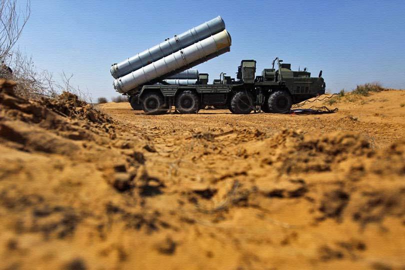 Россия поставит в Сирию ПЗРК…