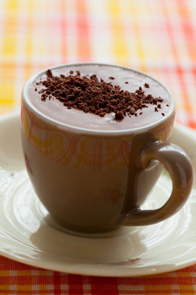 Пять способов приготовить вкуснейшее какао