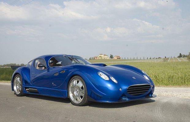 Antas от Faralli & Mazzanti. Итальянская фирма Faralli & Mazzanti предлагает нестандартный подход к созданию авто — покупатель участвует во всех стадиях разработки, от концепта до производства. В результате ни один экземпляр Antas в буквальном смысле не похож на другой.