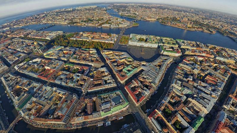 1. Северная Венеция. история, россия, факты