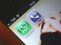ПРАВО.RU: Правительству предложили заблокировать звонки через Skype и WhatsApp