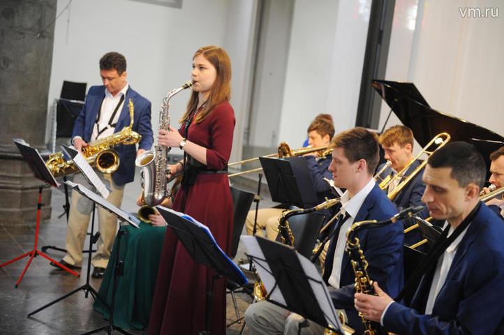 Музыкальный фестиваль «Будущее джаза» состоится в столице