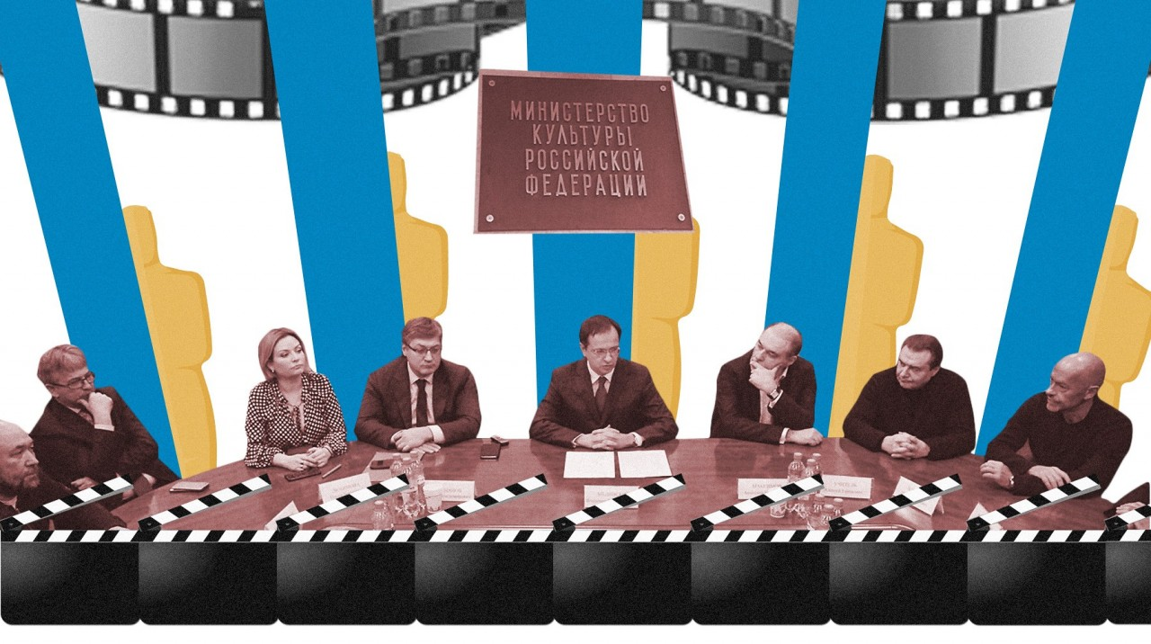 Мединский: В 2018 году в лонг-лист «Оскара» попали три фильма, снятых при поддержке Минкультуры РФ