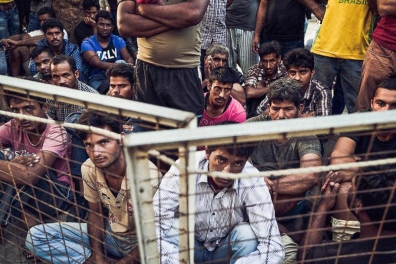 Глобальный договор о миграции разрушит весь нынешний мир