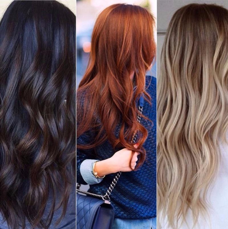 Оказалось, что я всю жизнь красила волосы не в тот цвет! Узнай, как правильно его подобрать.