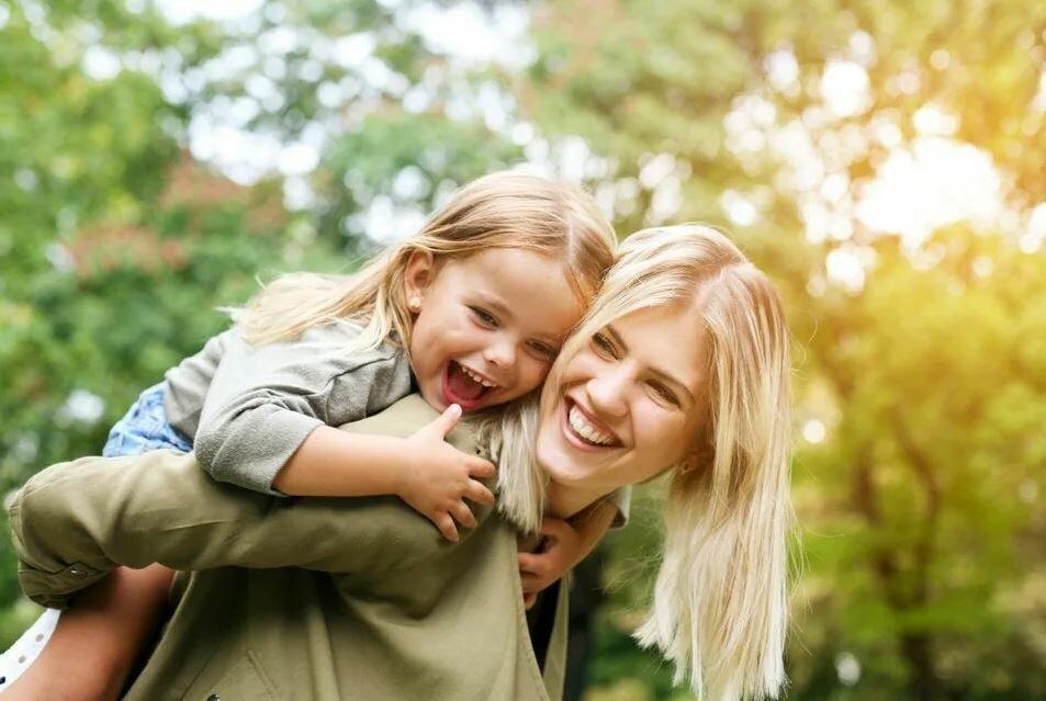 10 вещей, которые мама должна объяснить подрастающей дочери