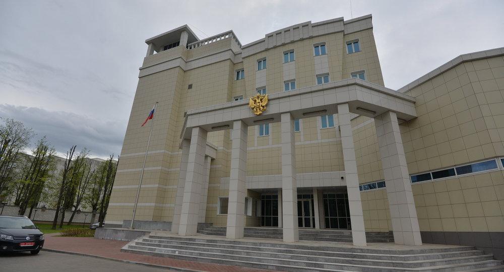 Россия ждет от Беларуси поддержки в борьбе с терроризмом
