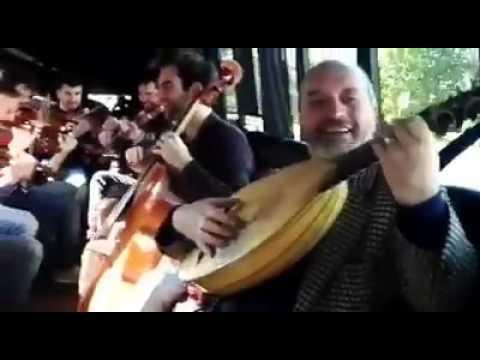 Вивальди в автобусе