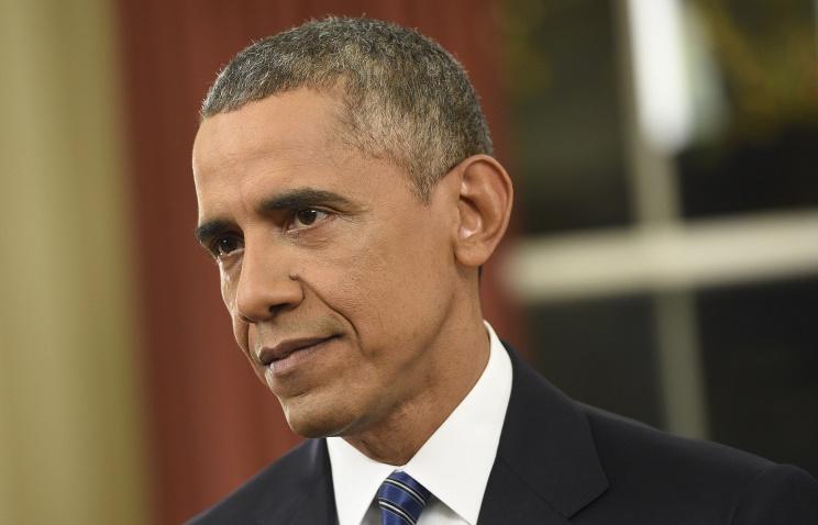 Обама полностью исключает во…