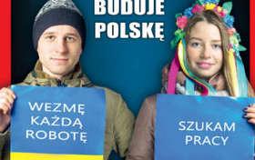 Взгляд из Польши: Главное достижение Евромайдана — «Бедные украинские заробитчане»