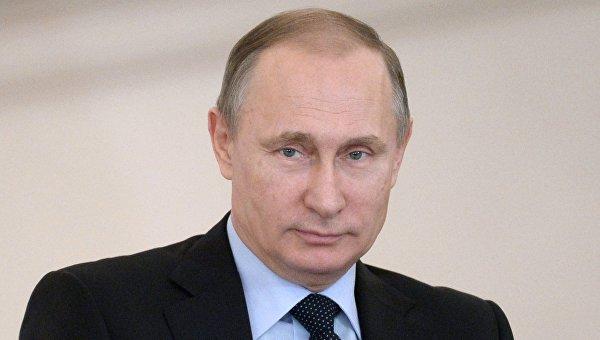 Почему россияне хорошо относятся к Путину…
