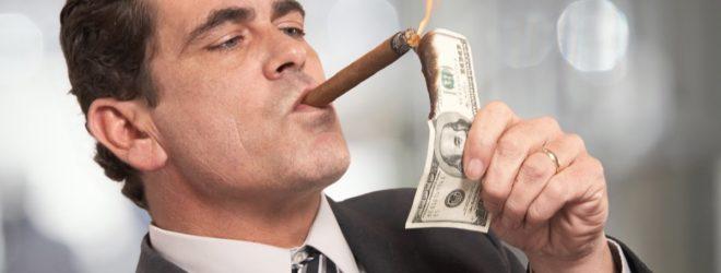 8 очень богатых людей, котор…