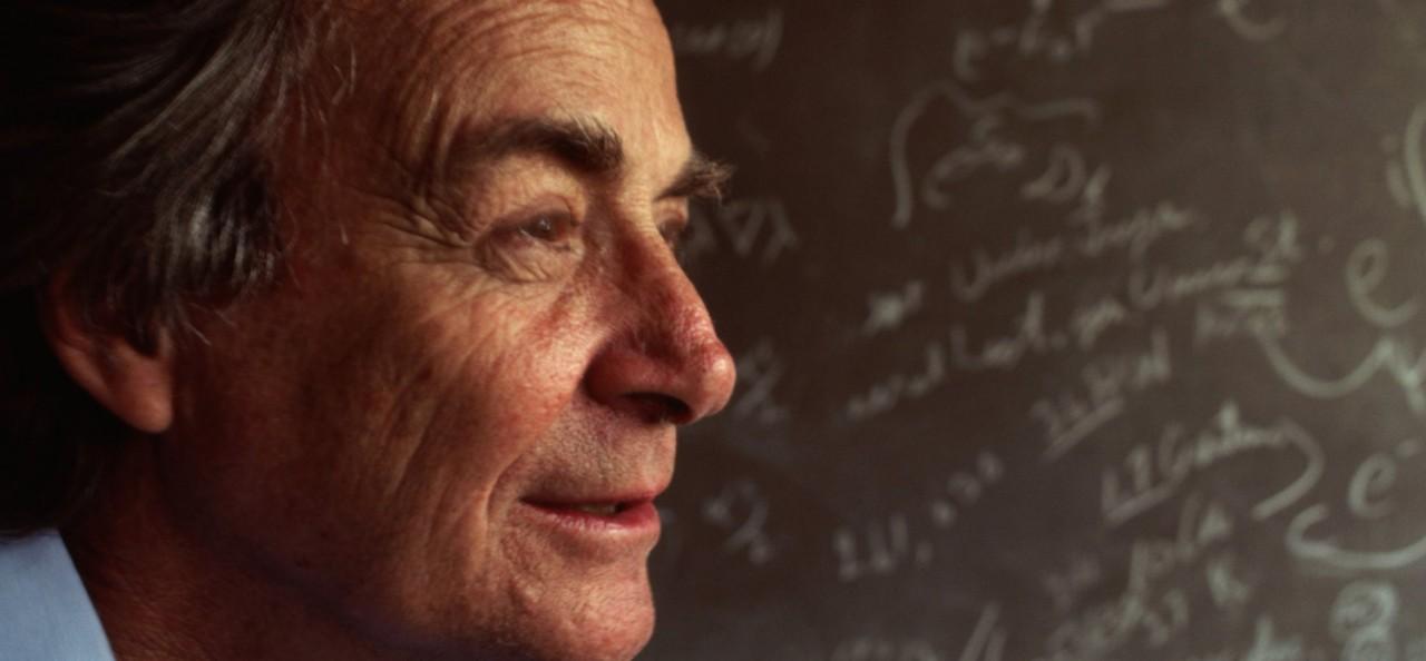 Как распознавать псевдонауку и не вестись на фигню: метод Фейнмана