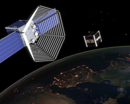 Швейцария «приберет за собой» в космосе