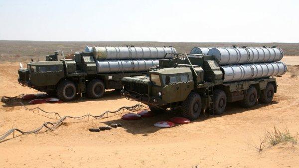 Израиль в панике: Россия может сделать Восточное Средиземноморье беспилотным