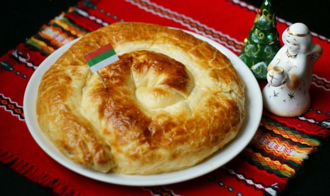 болгарская кухня рецепты с фото