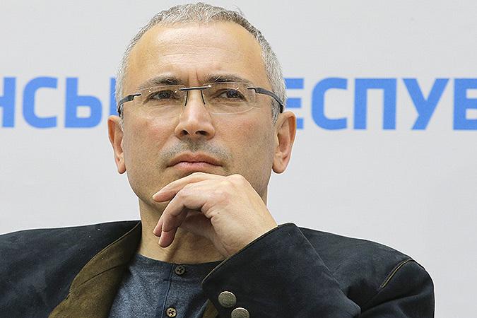 Лавры Ленина не дают покоя: Ходорковский призвал к революции