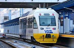 Как «гнивший под забором» поезд опозорил Украину