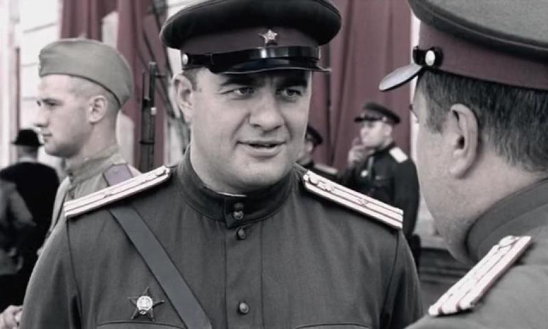 Шпион Михаил Пореченков, актер, дом кино, кино, ролы, фильм