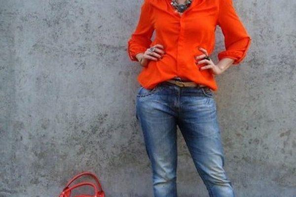 Одежда женщинам в 50: четыре  удачных образа