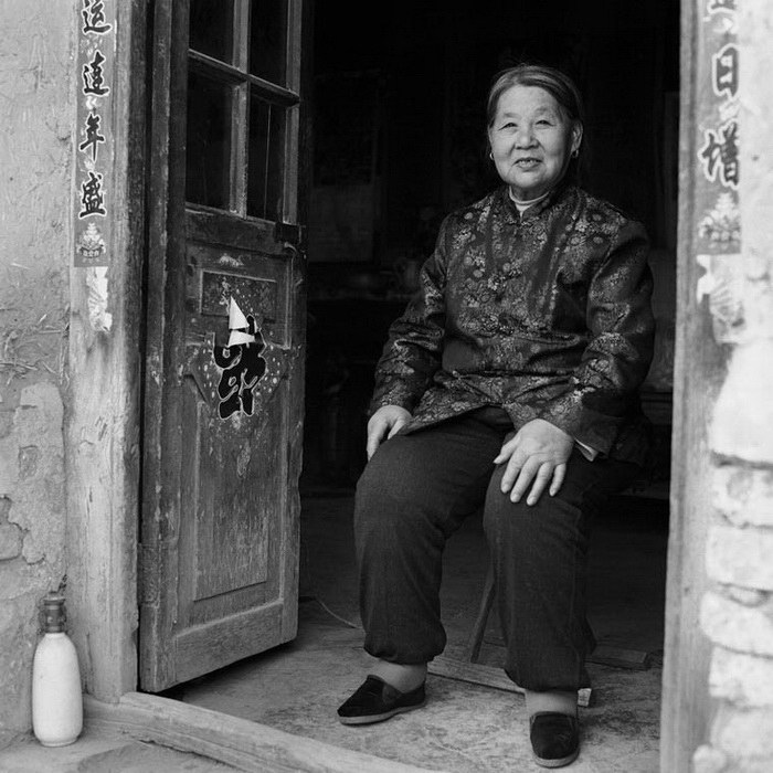 Фотки прислуг китаянок фото 161-9