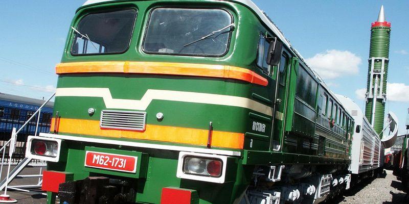 Тупик для «ядерного поезда»: почему «Баргузин» так и останется страшилкой