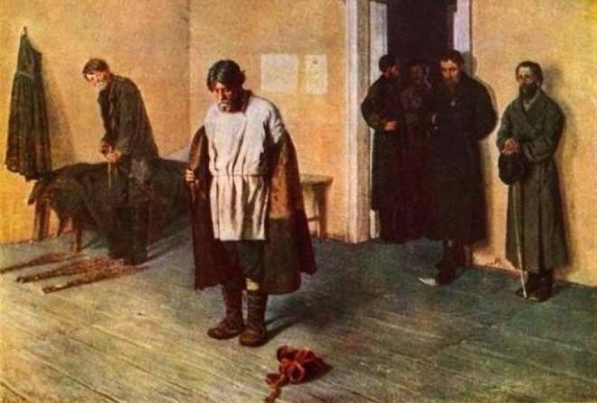 12 запрещенных картин российских художников