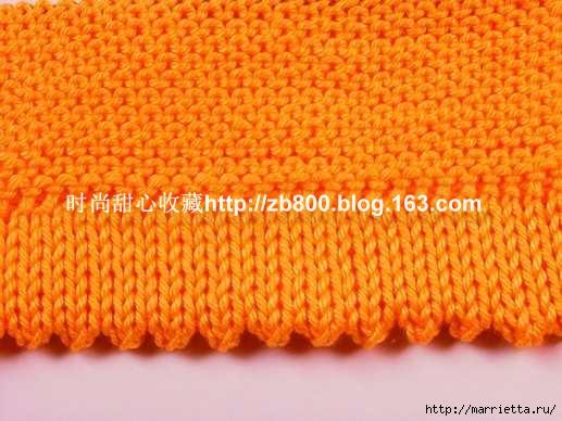 Способы соединения вязаных спицами деталей (9) (517x388, 150Kb)