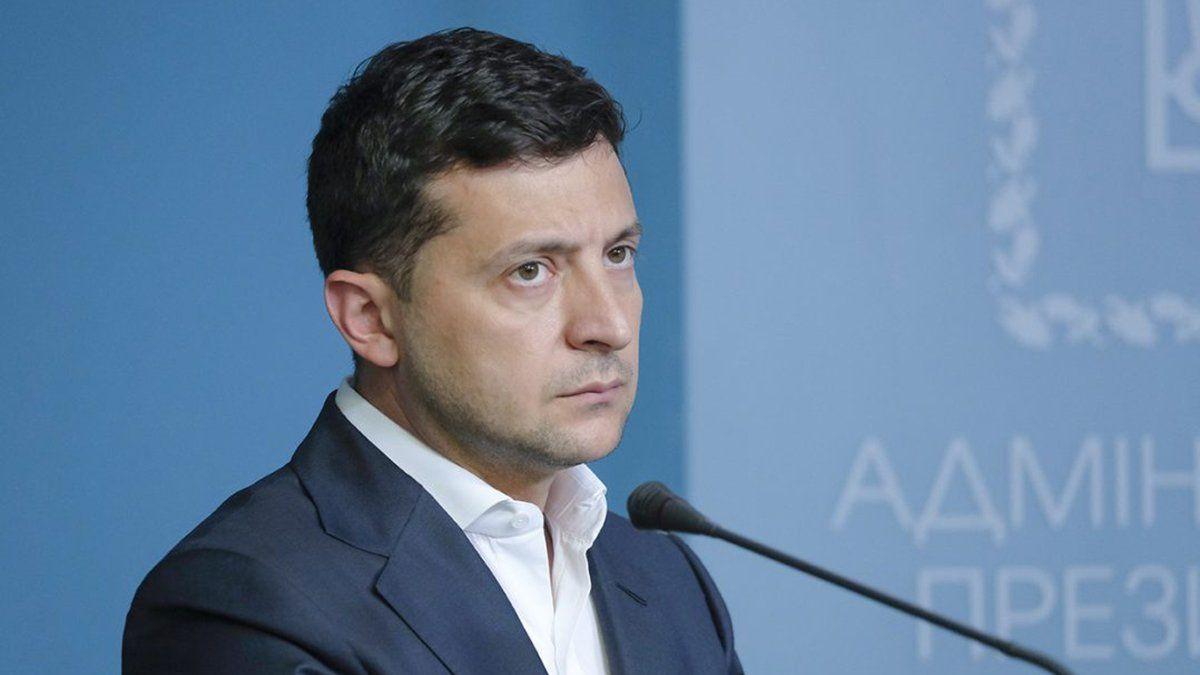Сергей Марков: Первый серьезный кризис Зеленского