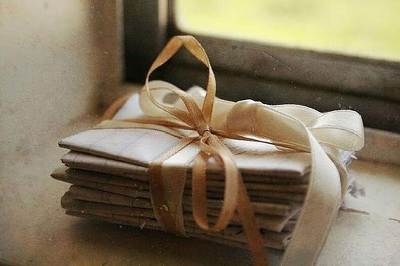 НЕзавершенные отношения: Техника «Письма к людям из прошлого».