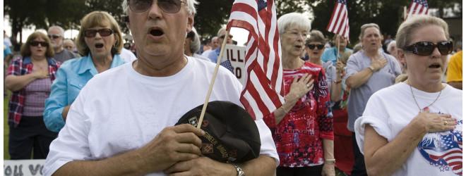 10 глупостей, в которые американцы действительно верят
