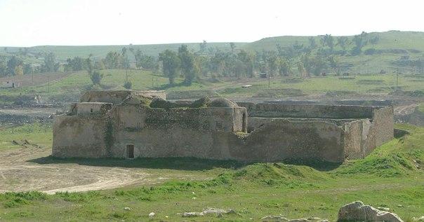 Боевики ИГ разрушили в Ираке древнейший монастырь Святого Илии Монастырь был основан около 1400 лет назад