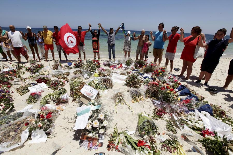 Когда был теракт в тунисе 2018