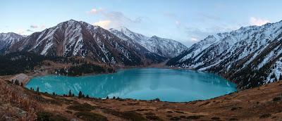 20 фото Казахстана - удивите…