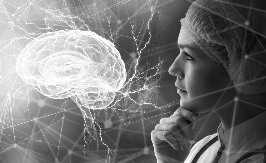 Как повысить активность мозга?