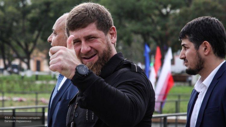 Кадыров призвал всех политик…