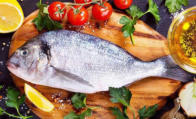Здоровые способы приготовить рыбу