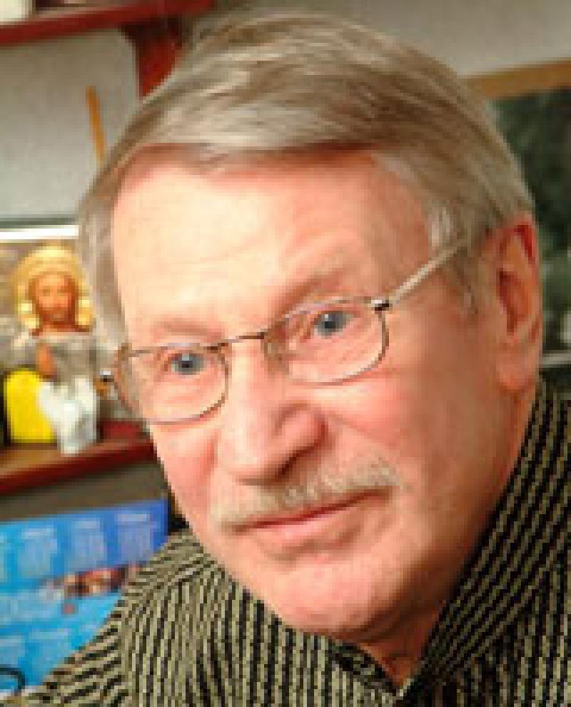 Краско Иван Иванович актёр, народный артист России